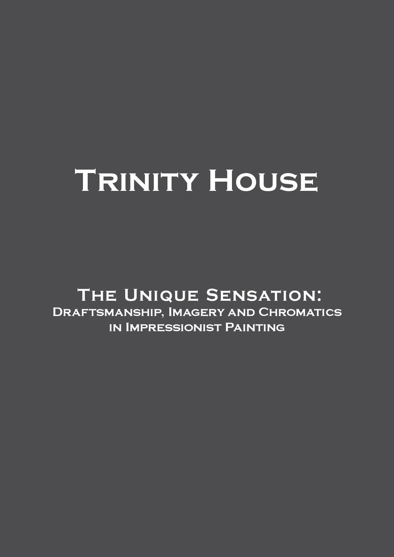 Trinity House The Unique Sensation By Artsolution Sprl Issuu Torch Tunik Women Navy Misty L