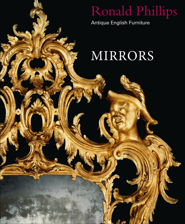 ronald phillips mirrors