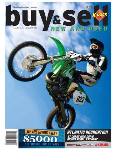 be6367b123 The Buy and Sell Magazine 829 by NL Buy Sell - issuu