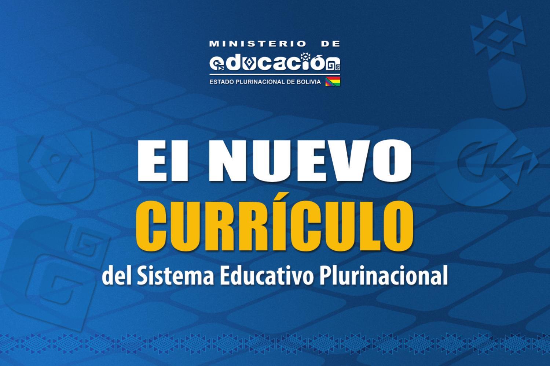 EL NUEVO CURRÍCULO by portal educabolivia - issuu