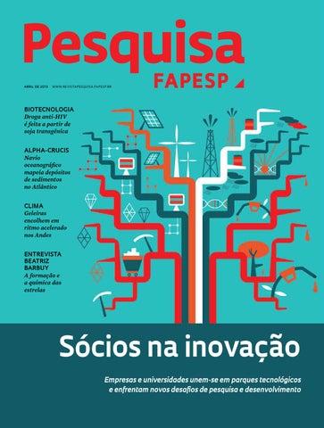 7d899dda3e3c3 Pesquisa FAPESP 206 by Pesquisa Fapesp - issuu
