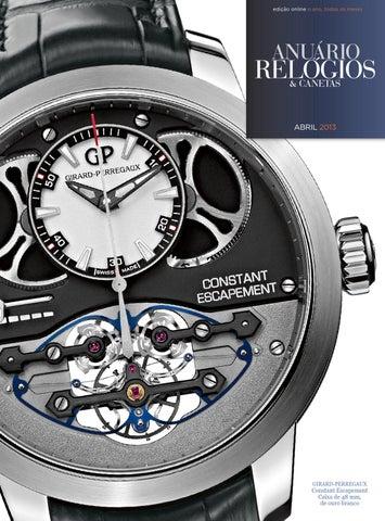 489a06d1ba6 Relógios   Canetas Online Dezembro 2015 by Projectos Especiais - issuu