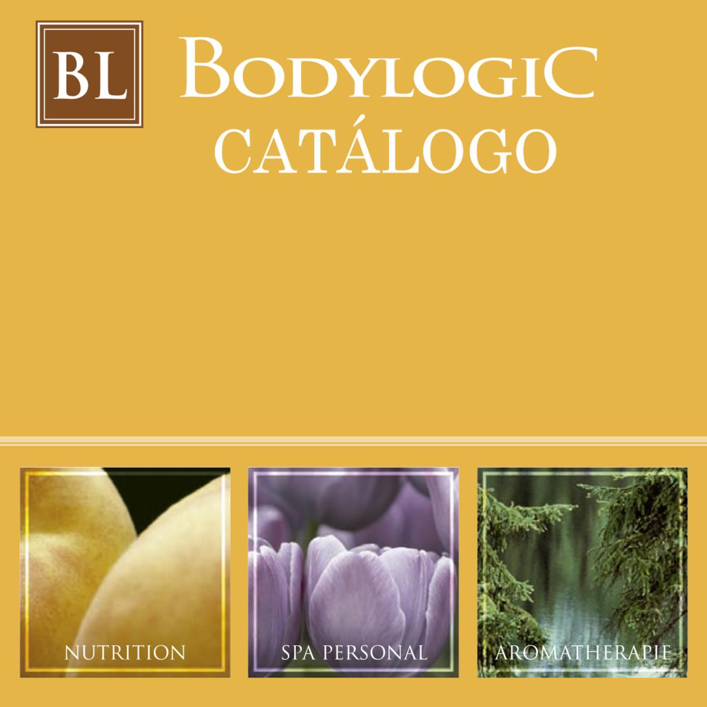 Productos bodylogic para bajar de peso