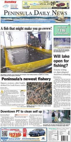 42343a93ce9d PDN20130414J by Peninsula Daily News   Sequim Gazette - issuu