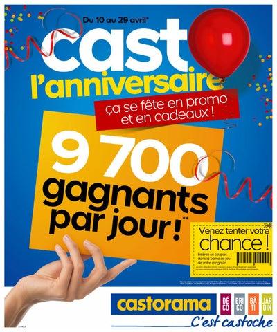 Castorama Catalogue 10 29 Avril 2013 By Promocatalogues Com