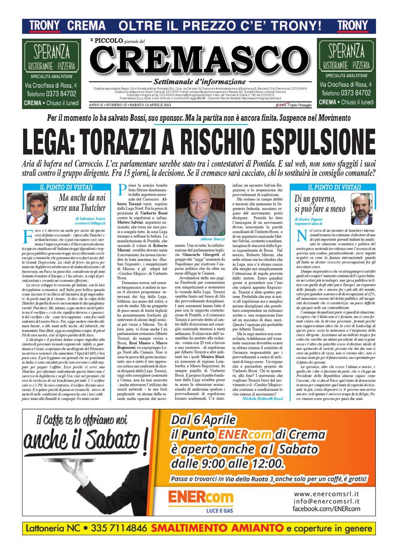 il Piccolo del Cremasco 130413 by promedia promedia - issuu 906176e7d000