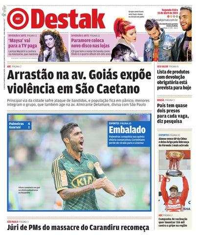 ABC - 250 by Destak Jornal - issuu c5b0053a80328