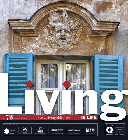Living is Life - 78 by Living Is Life - issuu 291c9c23c2a