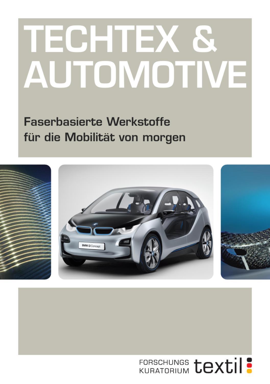 TECHTEX & AUTOMOTIVE by Umweltdienstleister - issuu
