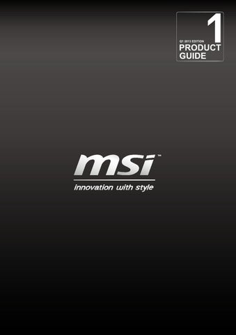 MSI Wind Top AE2281 Intel Management Engine Interface Download Drivers