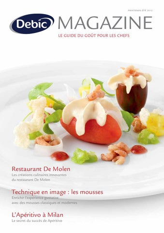 932f9228599 Horeca Magazine 118 by Services Pro - issuu