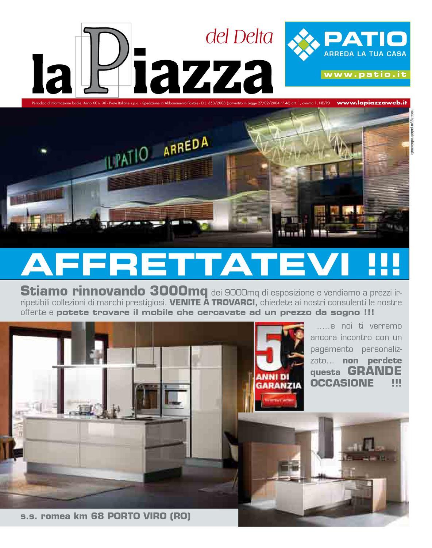 La Piazza del Delta - 2013mar n30 by lapiazza give emotions - issuu