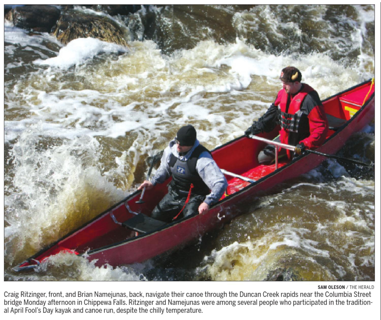 April 2013 Member Photos by Wisconsin Newspaper Association