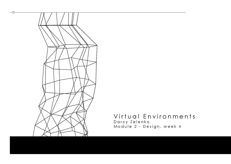 virtual environments module 2 journal by darcy zelenko