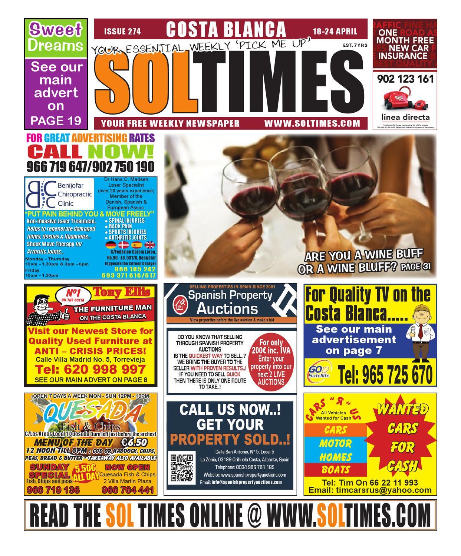68c831f375 Blanca B274 by Sol Times - issuu