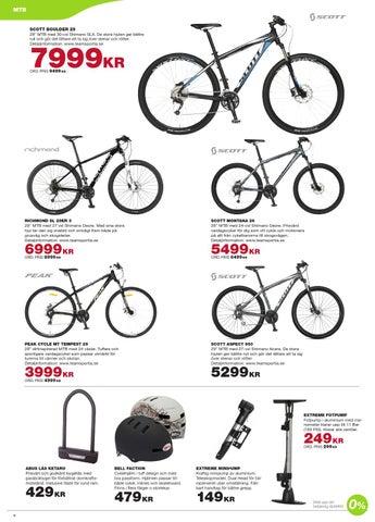team sportia cykel