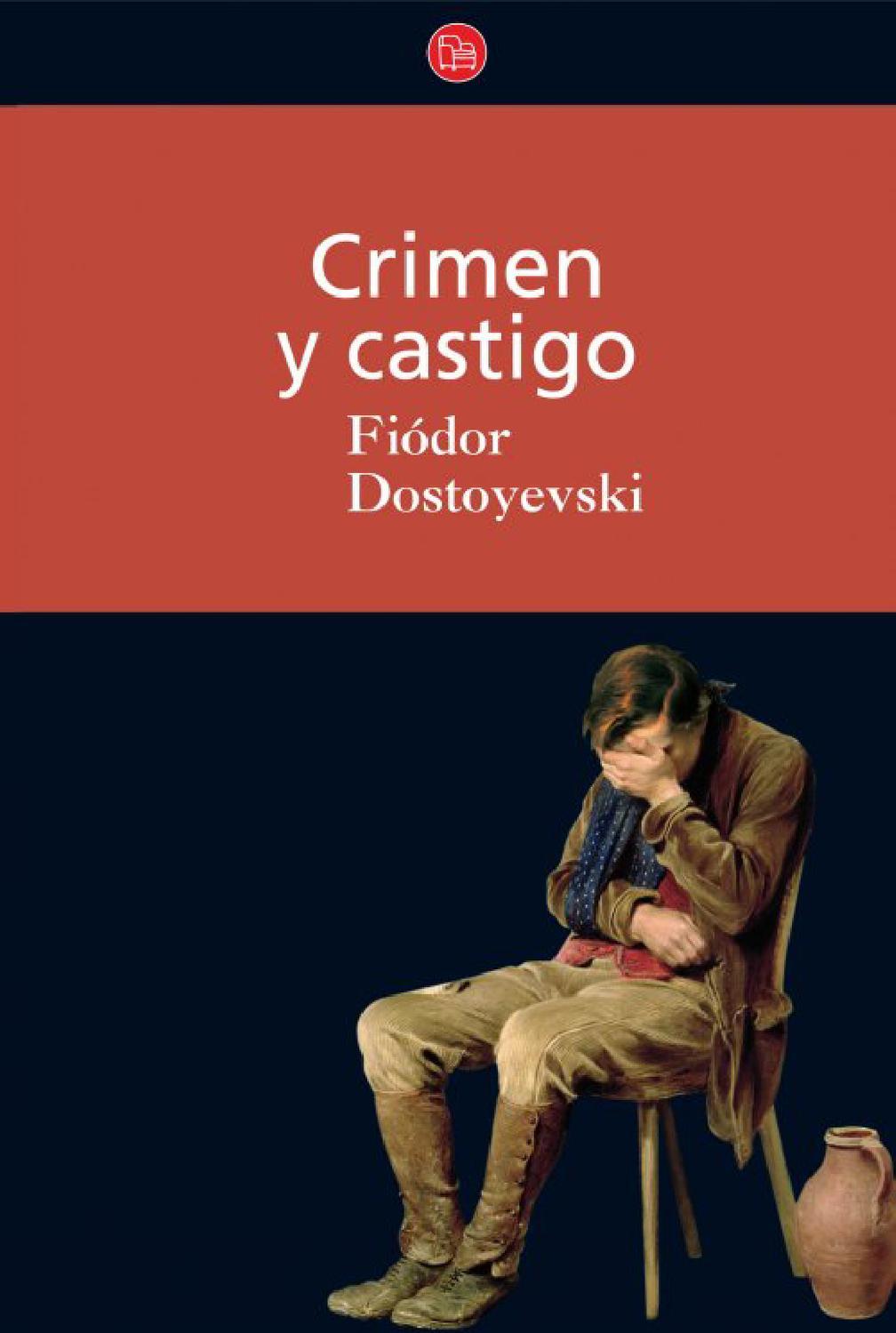 Crimen Y Castigo By Bruce Lelis Soto Romero Issuu