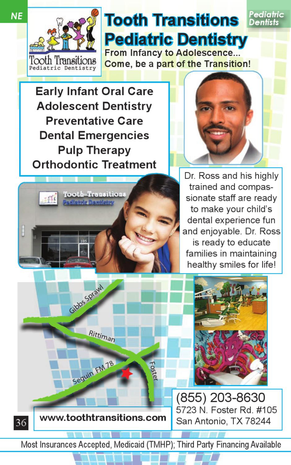 Smiles Dental Guide May/June 2013 by Publication Printer - issuu