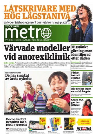 20130418 se stockholm by Metro Sweden - issuu 5e392230e7aac