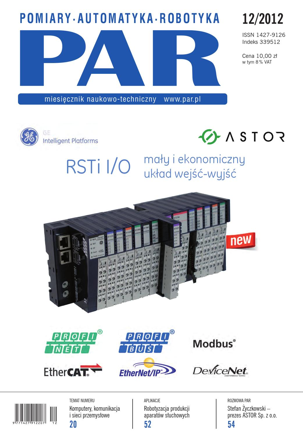 Par 12 2012 By Redakcja Issuu Siemens Tle 4206 Pin Functions Datasheet And Application Schematic