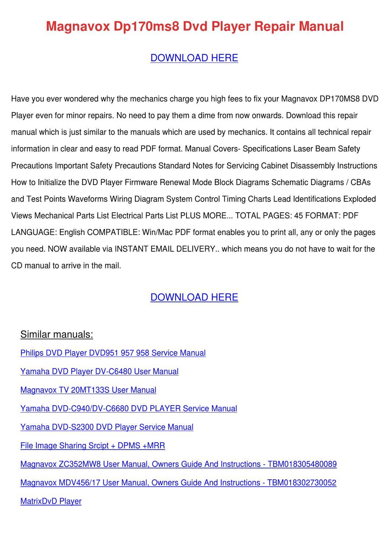 Sony Fx1 Manual Pdf Portable Generator Assembly Diagram 10000 V 20 Wat Solved Fixya Array Magnavox Dp170ms8 Dvd Player Repair By Lavonia Laramie Issuu Rh