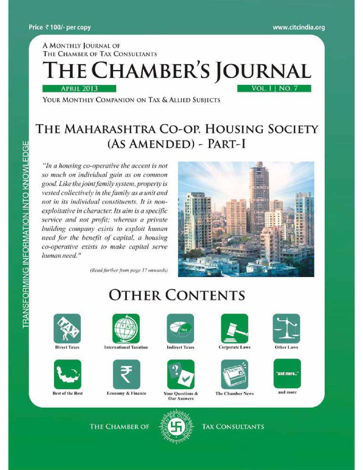 the chamber's journal april 2013 by sahil bhagat - issuu