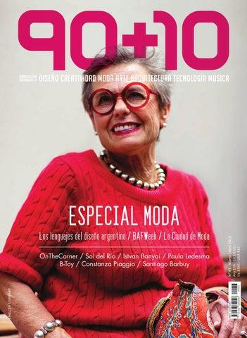 c775b1d61b5 Revista 90+10 #43 by 90+10 - issuu