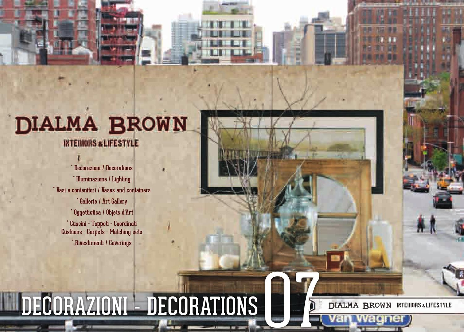 Catalogo 7 by Mcperson Project - issuu