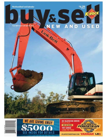 651c257156 The Newfound Land Buy and Sell 830 by NL Buy Sell - issuu