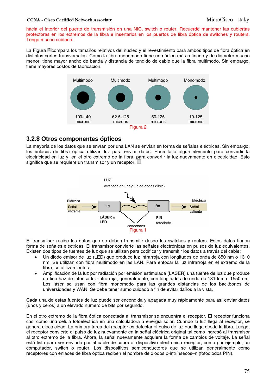 Ccna 1 Y 2 By Advance Network And Computer Solutions Inc Issuu