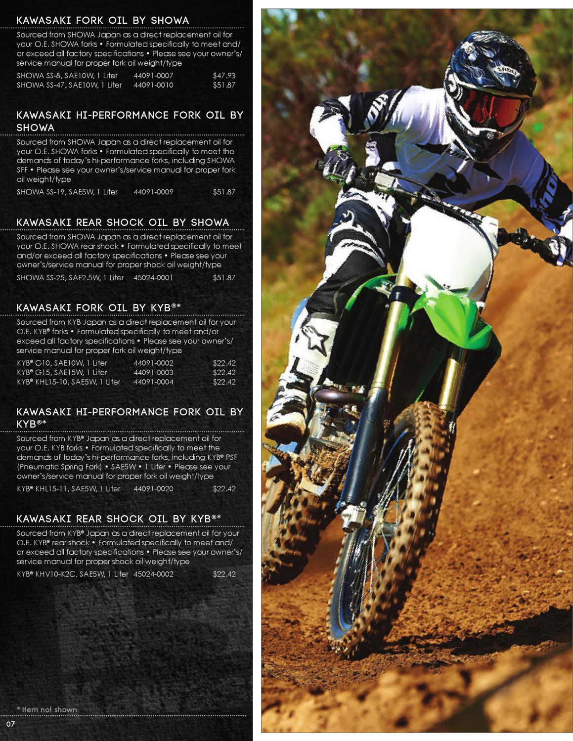 2013 Kawasaki Essentials Catalog by Echo Design - issuu