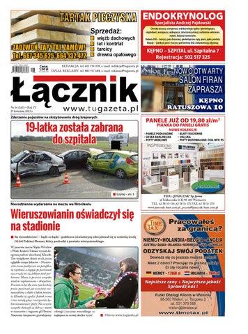 Lacznik Nr160 By Tugazeta Tugazeta Issuu