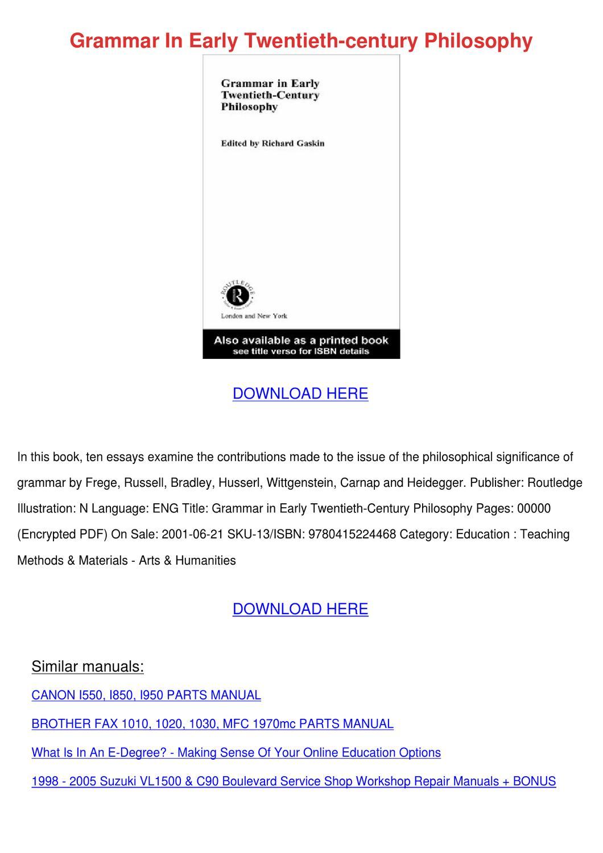 suzuki vl1500 service manual pdf
