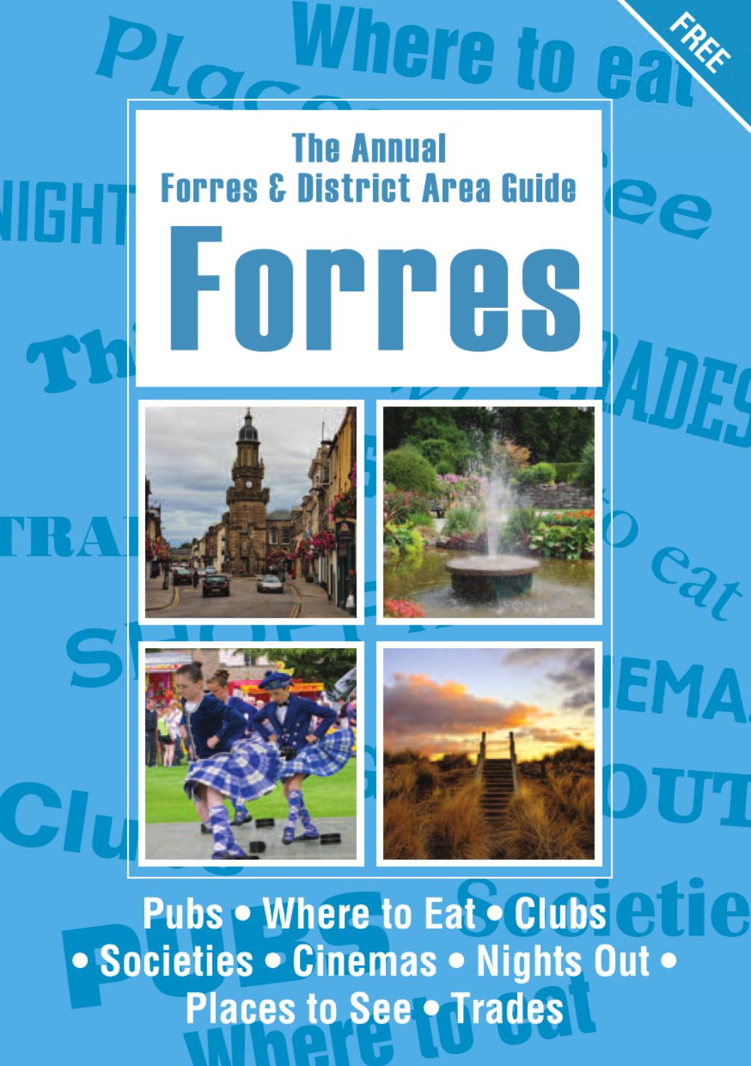 Sweet The Annual Forres  District Area Guide By David Nelmes  Issuu With Great Ramsay Gardens Edinburgh Besides Stainless Steel Garden Tools Furthermore Tsokkos Gardens With Lovely Hong Kong Gardens Also Garden Furniture Dining Sets In Addition Cheap Garden Ornaments And Monet Gardens Paris As Well As Chelsea Psychic Gardens Additionally Sitting In An English Garden From Issuucom With   Great The Annual Forres  District Area Guide By David Nelmes  Issuu With Lovely Ramsay Gardens Edinburgh Besides Stainless Steel Garden Tools Furthermore Tsokkos Gardens And Sweet Hong Kong Gardens Also Garden Furniture Dining Sets In Addition Cheap Garden Ornaments From Issuucom