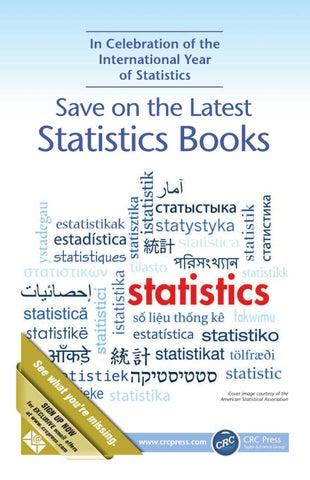 statistical methods for stochastic differential equations sorensen michael kessler mathieu lindner alex ander