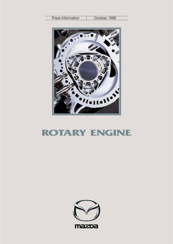 thermodynamic study into rotary internal engine Stratified charge (disc) rotary engines has been used to study the effect of variations in engine design and operating parameters on engine performance and efficiency of an experimental outboard marine corporation (omc) rotary combus-.