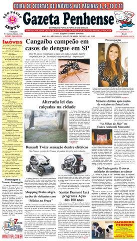 12e6d97163 20 a 27 04 13 - edição 2120 by Marcelo Cantero - issuu