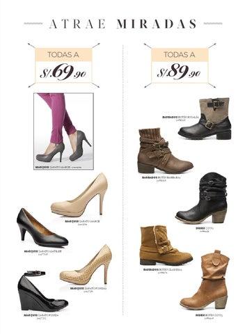 ripley zapatos