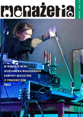 05928493ba74f5 Menażeria Nr 2 by Stowarzyszenie Kulturalno-Artystyczne