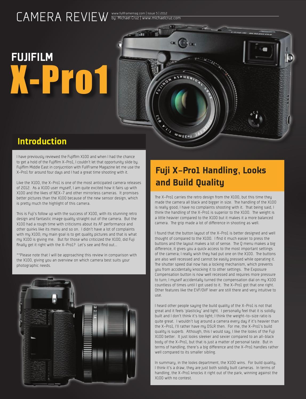 FullFrame Photography Magazine Issue 5 by FullFrame
