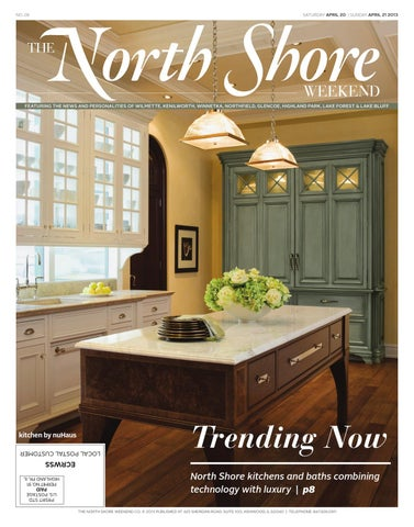 The North Shore Weekend EAST, Issue 28 By JWC Media   Issuu