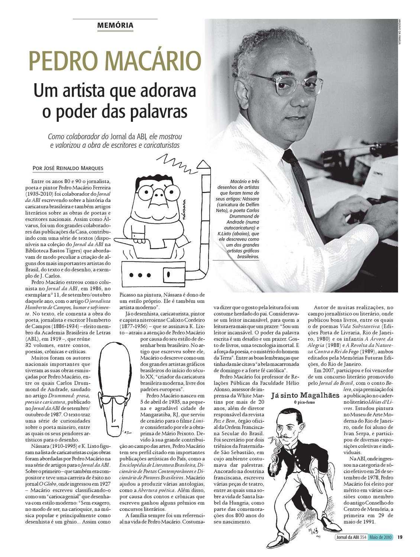 2010__354_maio by Associação Brasileira de Imprensa ABI - issuu