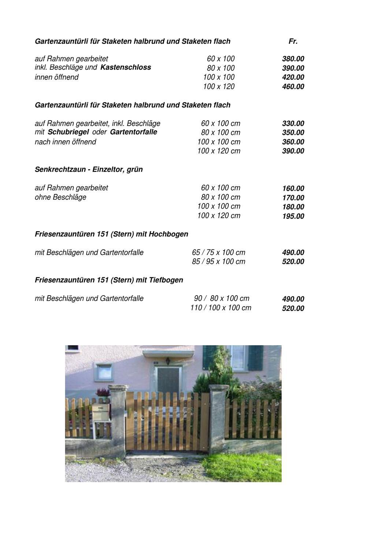 Eigenfabrikation 2013 by ZT Me n AG issuu