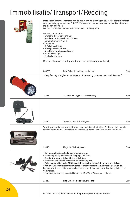 Bhv Catalogus 2013 By Vandeputte Medical Issuu