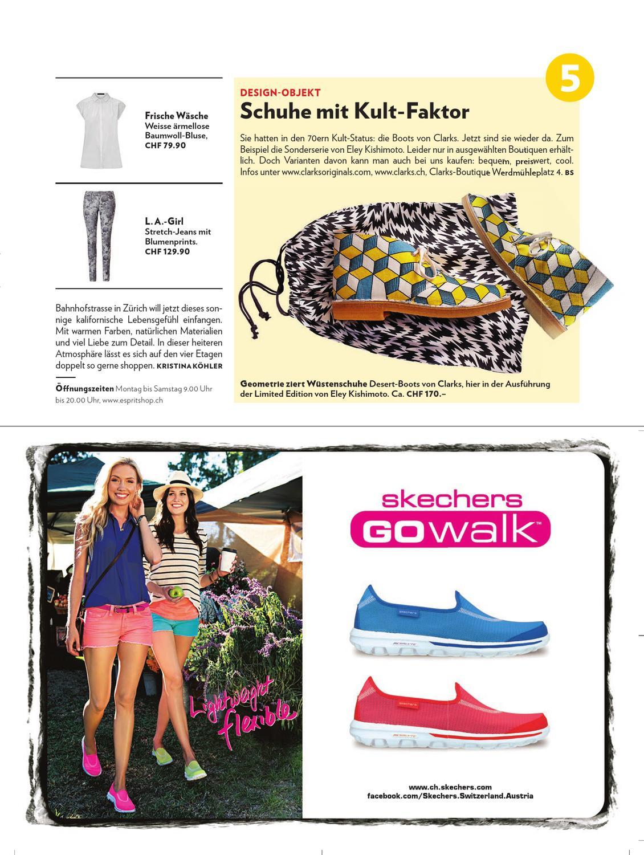 hot sale online e5d1b 169a3 SI_2013_16 by Schweizer Illustrierte - issuu