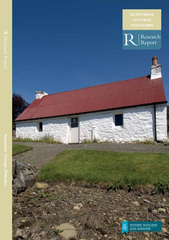Guide for practitioners 1 Rural Buildings Of The Lothians by Historic  Environment Scotland - issuu