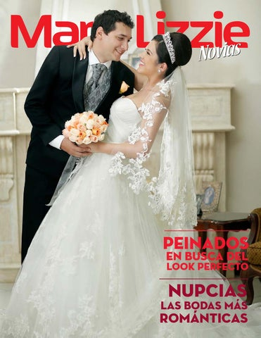 488d72ebcb83b Revista Mary Lizzie Novias Edición   50 by Revista Mary Lizzie ...