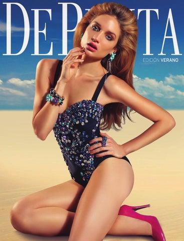 bd91166f95 Revista dePunta 2013 by Revista De Punta - issuu