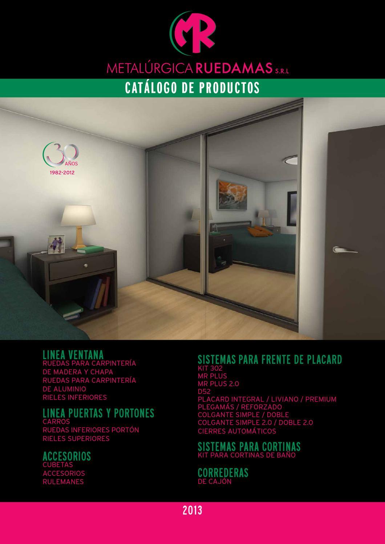 CATALOGO RUEDAMAS 2013 by Gabi Stern - issuu