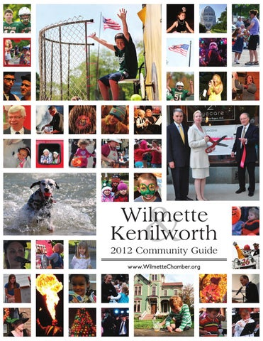 2012 Community Guide by Sean Wilson - issuu